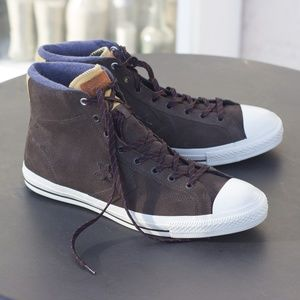 Converse Cons Suede Star Player High Top